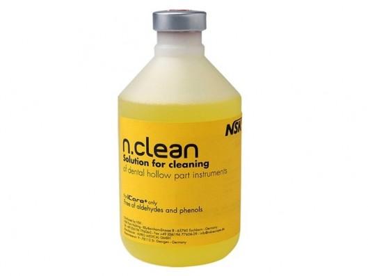 N.CLEAN DESINFECTANTE PARA...