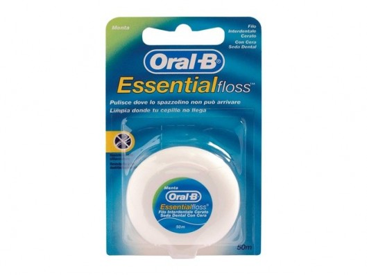 ESSENTIAL FLOSS SEDA DENTAL...