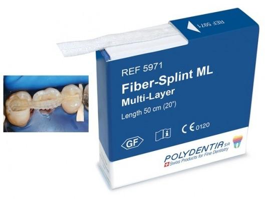 FIBER-SPLINT ML MULTI-LAYER...
