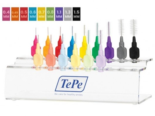 CEPILLO INTERDENTAL BLISTER...