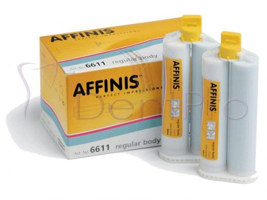 AFFINIS FAST 2x50ml.