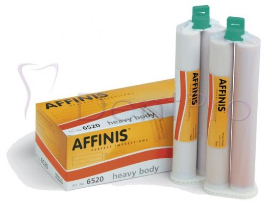 AFFINIS SYSTEM HEAVY BODY,...