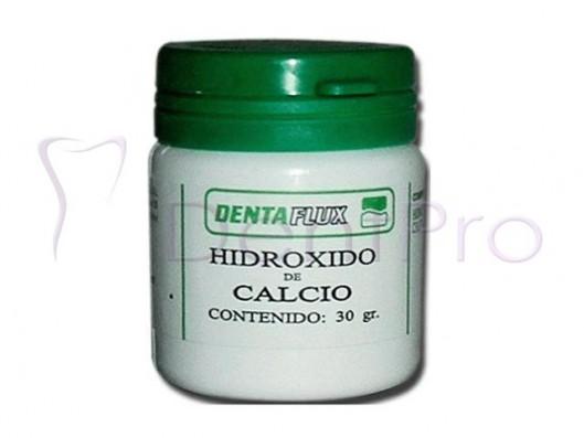 HIDROXIDO DE CALCIO PURO...