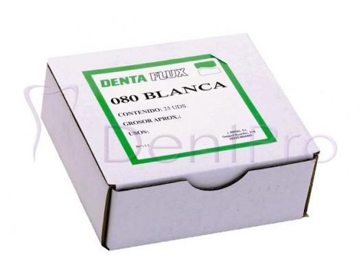 PLANCHA BASE 080 BLANCA...