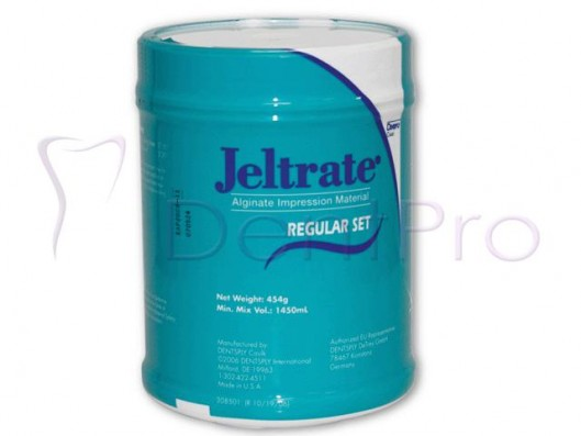 JELTRATE SET 453gr.