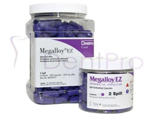 MEGALLOY (Dosis Doble) 250u.