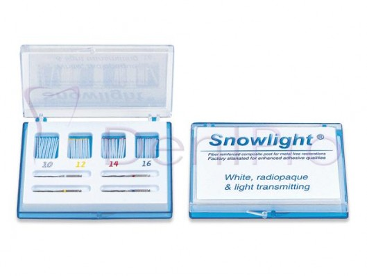 SNOWLIGHT KIT 20u. + 4...