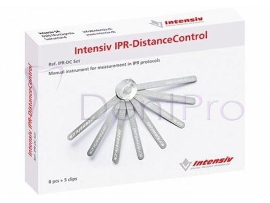 SET DISTANCE CONTROL IPR-DC