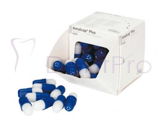 AMALCAP PLUS (Dosis Doble -...