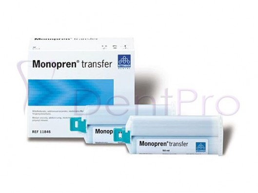 MONOPREN TRANSFER 2x50ml.