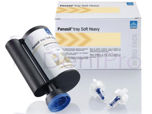 PANASIL TRAY SOFT HEAVY...