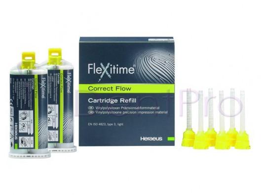 FLEXITIME CORRECT FLOW 2x50ml.