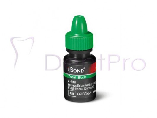 iBOND TOTAL ETCH BOTELLA 4ml.