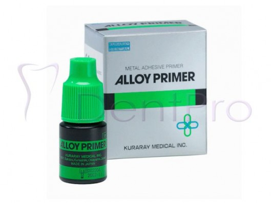 ALLOY PRIMER KURARAY 5ml.