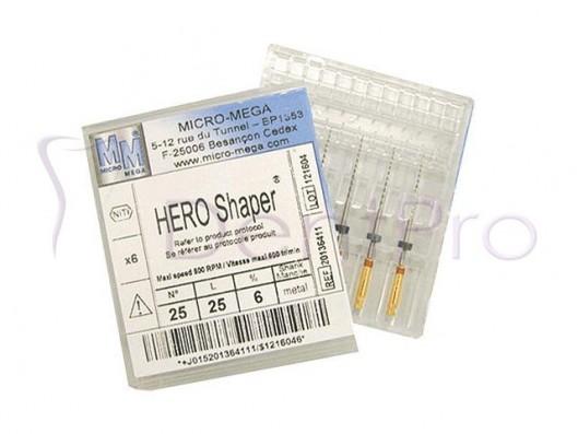 LIMAS HERO SHAPER .04 25mm....