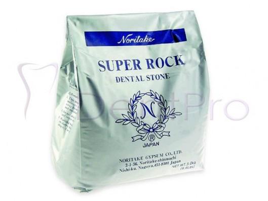 SUPER ROCK EX clase IV 3Kg.
