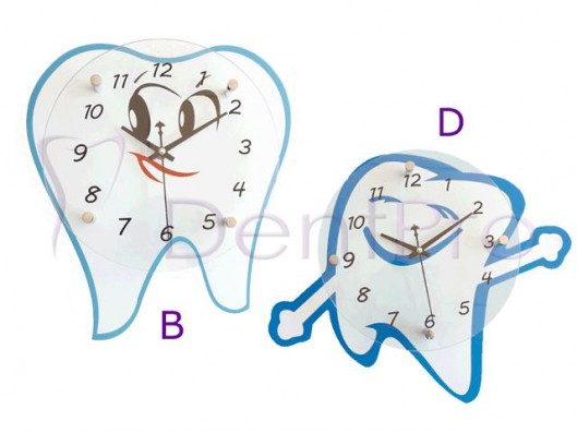 RELOJ DE PARED MOLAR