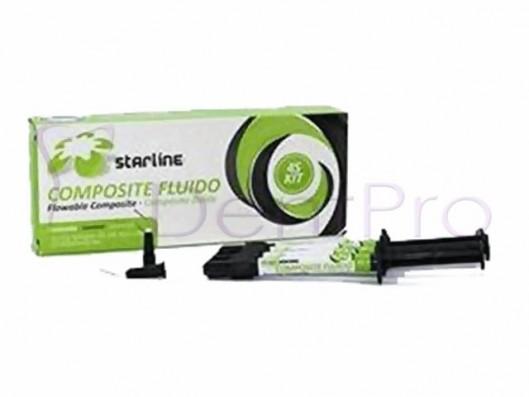 COMPOSITE FLUIDO KIT 4...