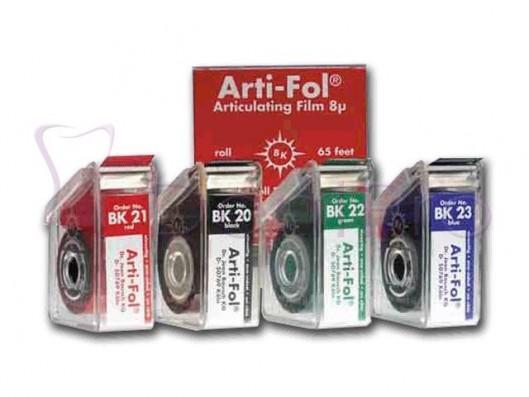 FOLIO ARTI-FOL 1 lado (8 µ....