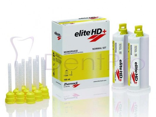 ELITE HD+ MONOPHASE 2x50ml
