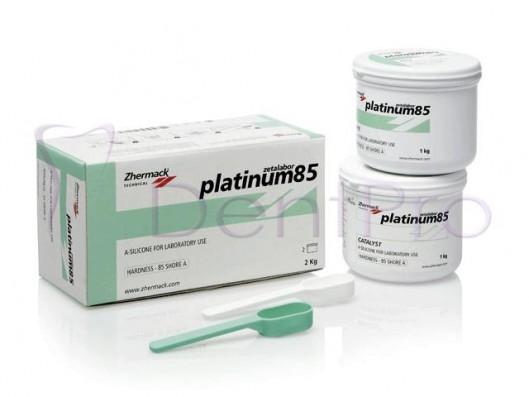 PLATINUM 85 ZETALABOR 1+1Kg