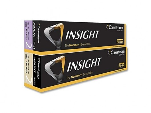 INSIGHT IP22 DOUBLE 130 3,1...