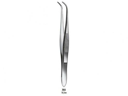 701/10,5 cm. PINZA