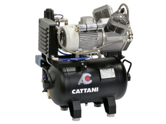 COMPRESOR CATTANI AC 200  2...
