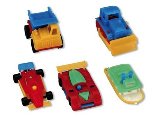 MIRATOI N.10 MINIATURE CARS...