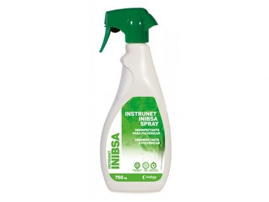 INSTRUNET SPRAY 750ml. 1u.
