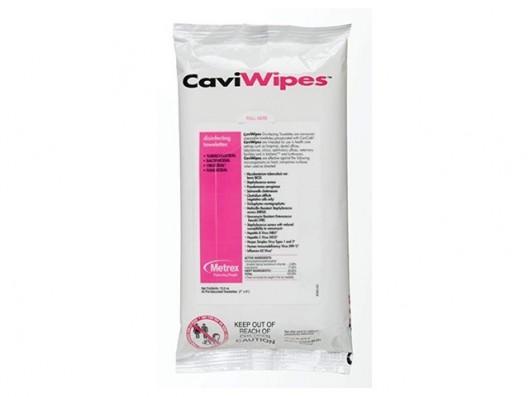 CAVIWIPES REPOS. TOALLITAS...