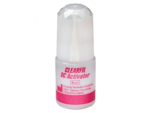 CLEARFIL DC ACTIVATOR 4ml.