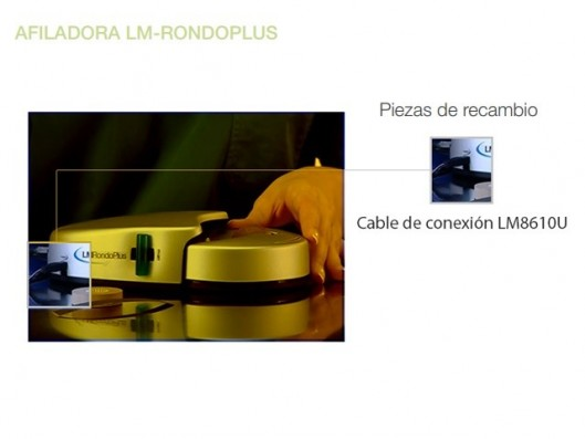 RONDO PLUS CABLE DE...