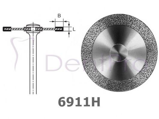 DISCO DE DIAMANTE 6911H...