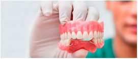 Prótesis Dentales | DentPro