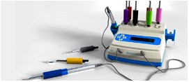 Espátulas Eléctricas Dentales | DentPro